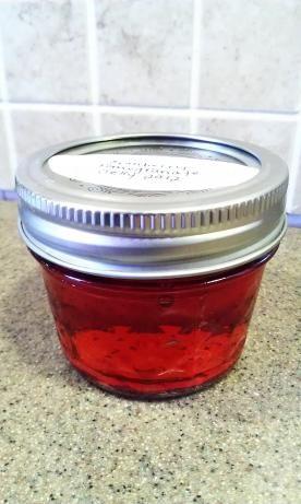 Pomegranate Jelly Recipe - Food.com - 246397
