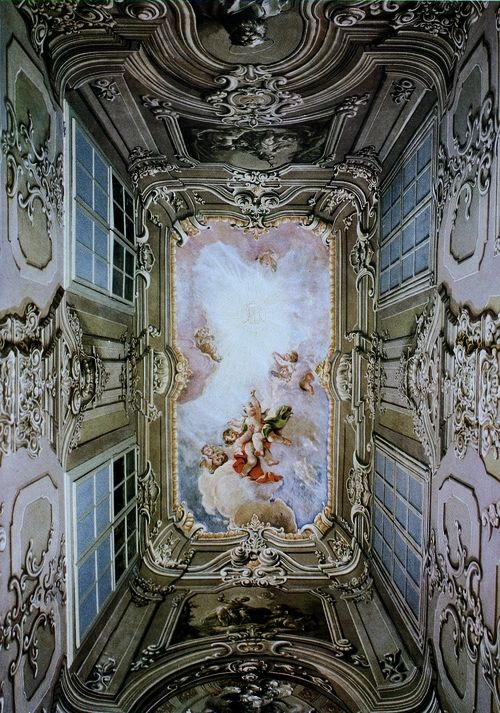 Rococo   Rococo,Baroque,18th Century Style   Pinterest