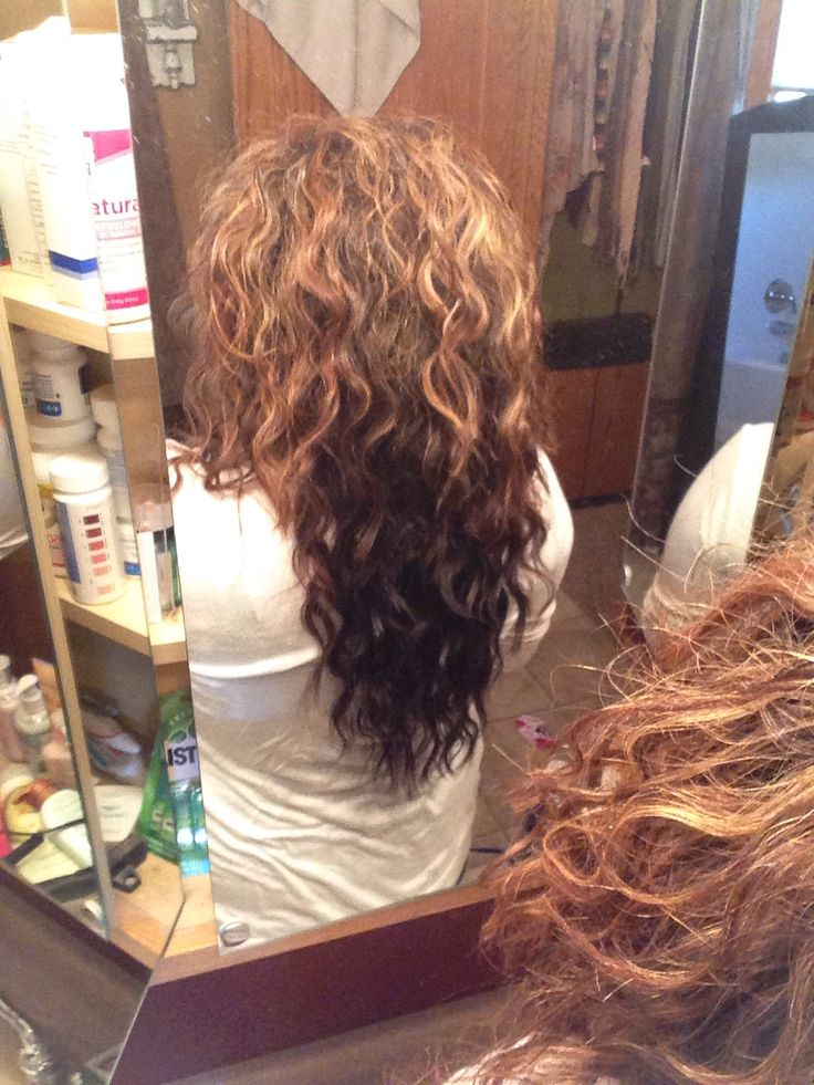 Pictures Of Barrel Curls Hairstylegalleries Com
