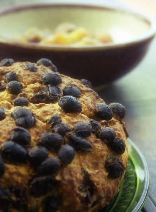 ... Cabbage in a Mustard Glaze *Brown Soda Bread *Guinness Ice Cream