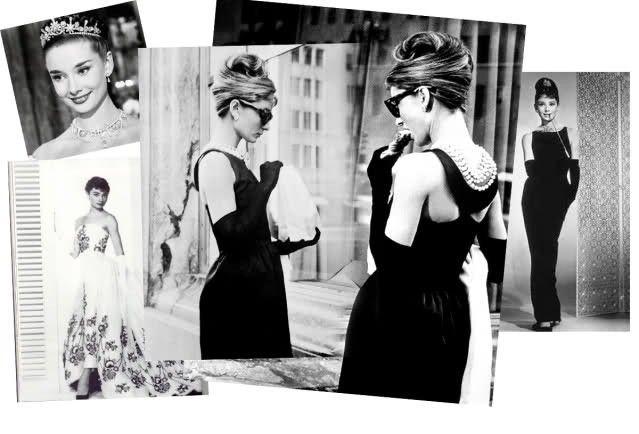 Hepburn fancy dress images frompo 1 - Deguisement audrey hepburn ...