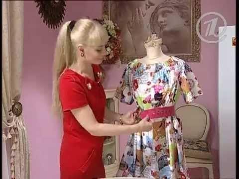 Ольга никишичева шитье и кройка и шитье