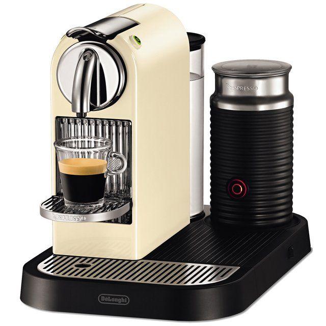 nespresso citiz automatic espresso maker kitchen. Black Bedroom Furniture Sets. Home Design Ideas