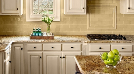 Cream And Beige Kitchen Ideas Pinterest