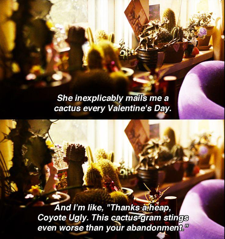 valentine film quotes