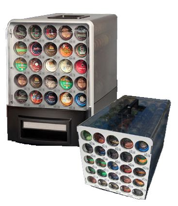 commercial k cup machine