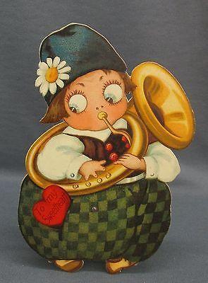 german valentines day cards