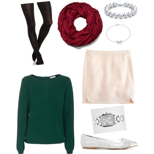 Christmas eve outfit my style pinterest