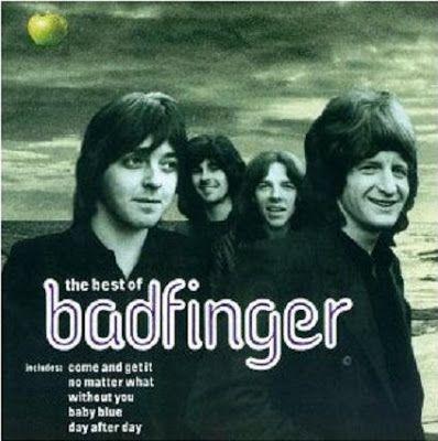Tom evans badfinger love badfinger pinterest