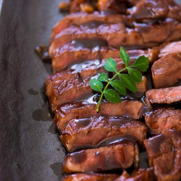 Beef Teriyaki | Freakin Awesome Food!! | Pinterest