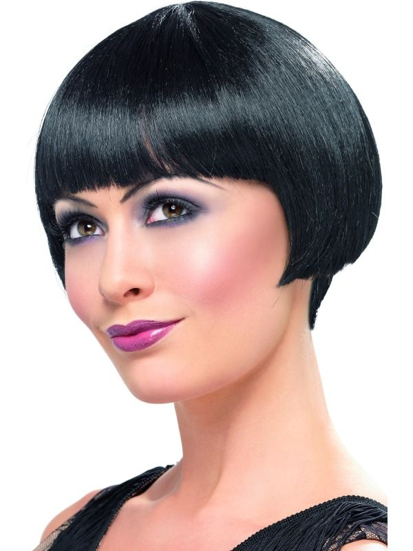 Flappers Wigs 110