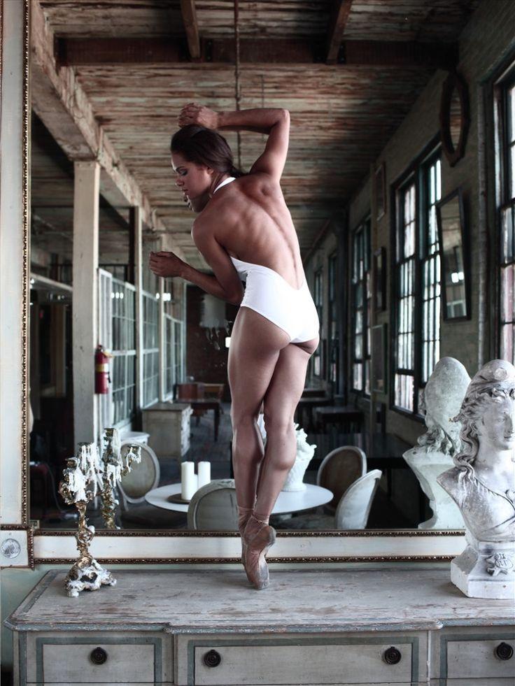 Anne Benna Sims Misty copeland (born september 10, 1982) is an american ballet dancer,