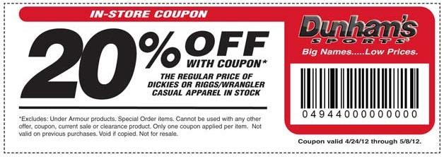 Dickies coupons codes