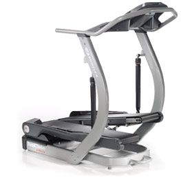 best treadclimber machine