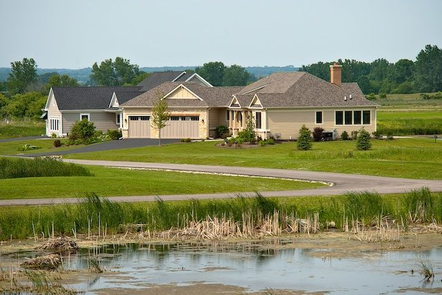 Pin by henning estates on henning estates blog pinterest for New construction ranch homes