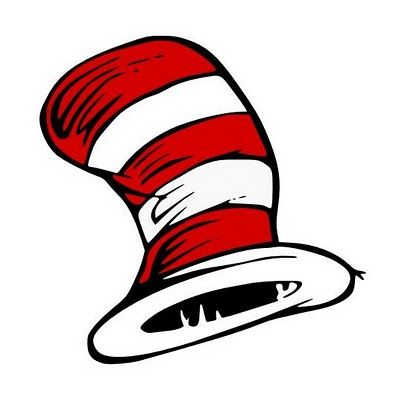 Cat In The Hat Clipart | lol-rofl.com