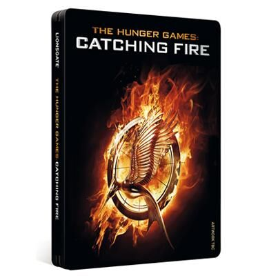 Catching fire release date