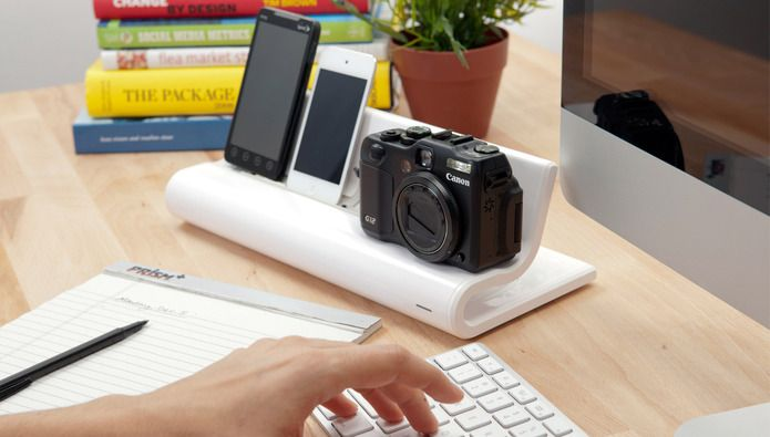 Converge Docking station | Quirky Products
