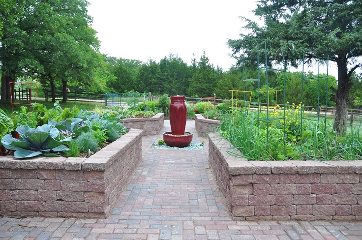 nice above ground square foot garden gardening pinterest
