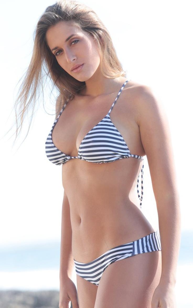Frankie's bikinis - ISO