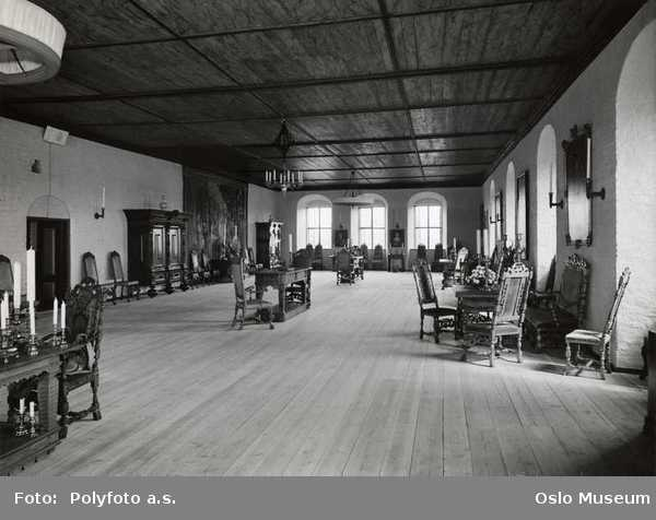 Akershus fortress, interior  Oslo, Norway - my home town  Pinterest