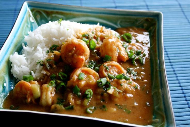 Shrimp Etouffee | Dinner Recipes | Pinterest