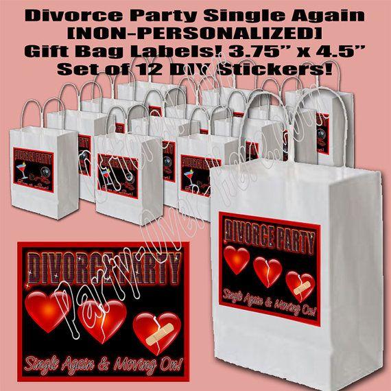 divorced single again