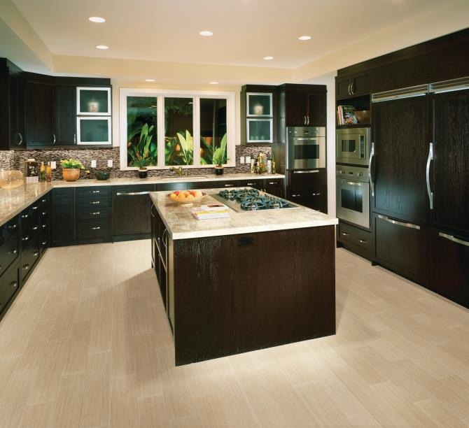 Great Kitchen Layouts Stunning With Daltile Yacht Club Tile Bridge Deck Images