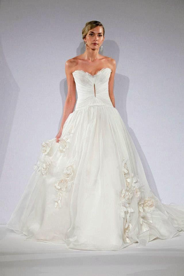 photo wedding dresses designer mark zunino