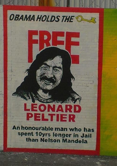 the early life and times of leonard peltier Leonard peltier essay examples 3 pages the martyrdom of leonard peltier for the american indians 1,570 words 3 pages the early life and times of leonard peltier 3,896 words 9 pages an analysis of the injustice done to the leonard peltier a biography of leonard bernstein, an.