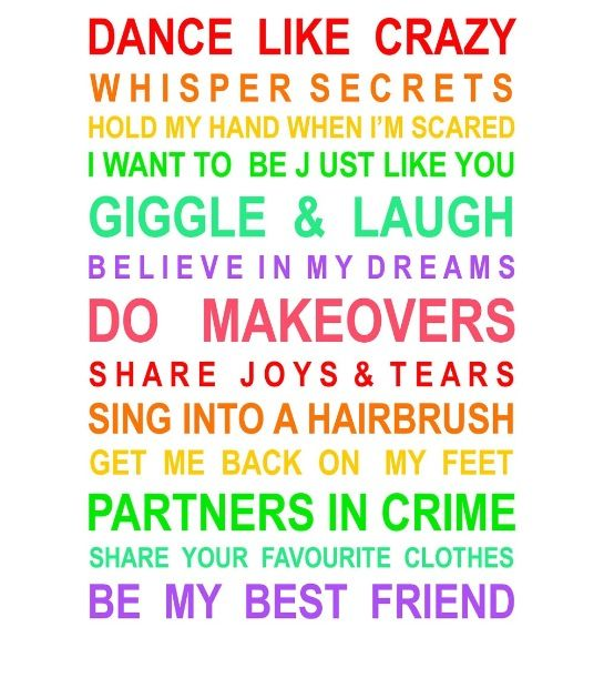 Best friend quotes sayings pinterest crafts