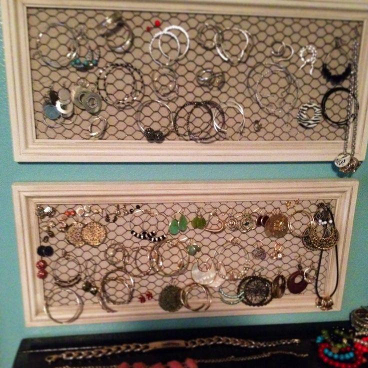 Jewelry Organizer Michaels Jewelry Ideas