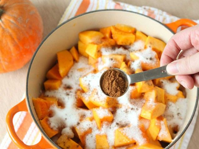 pumpkin butter | D E L I C I O U S | Pinterest
