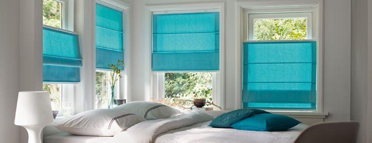 Azuurblauwe Slaapkamer : Geef je slaapkamer een frisse uitstraling ...