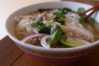 Duck Pho | YOU ARE WHAT YOU EAT | Pinterest