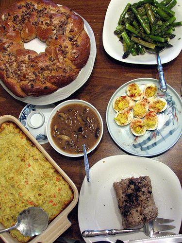Easter Dinner Tasty Cooking Baking Recipes Pinterest