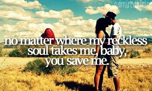 Kenny Chesney- You save me