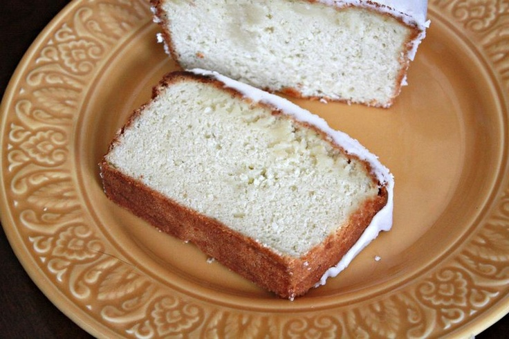 Coconut Key Lime Pound Cake | Cakes, Cakes and More Cakes! | Pinterest