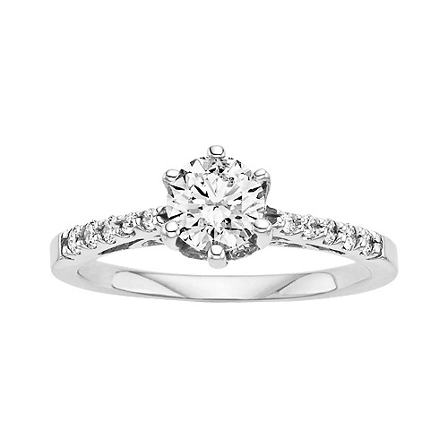 Ct Jewelers Engagement Rings