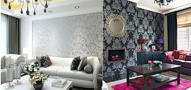 Classy baroque style home decor Saat Phere Pinterest