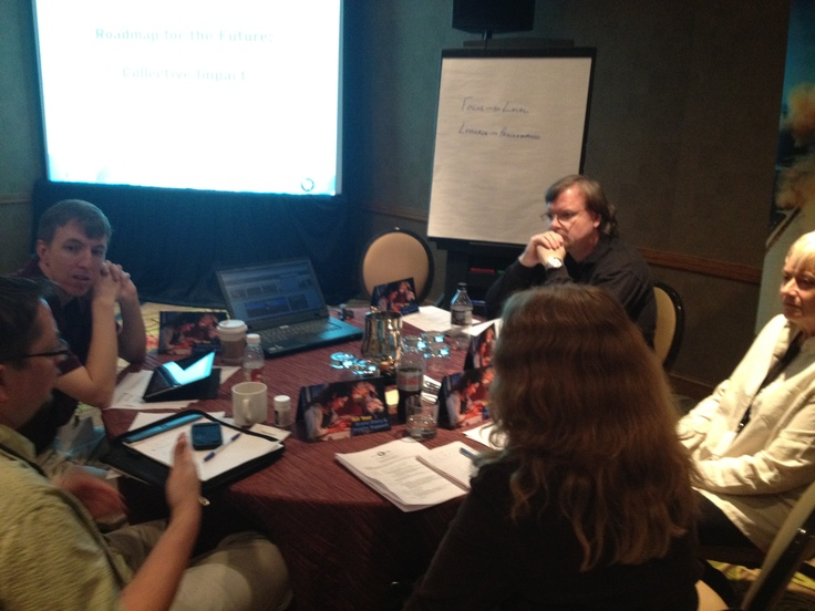 Table Exercise at Brand Masters #PBSam