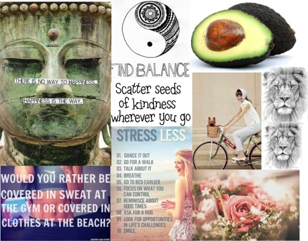 vision board pictures and quotes quotesgram
