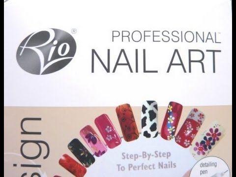 Nail art kit argos together with nail wraps mag ic nail polish feature