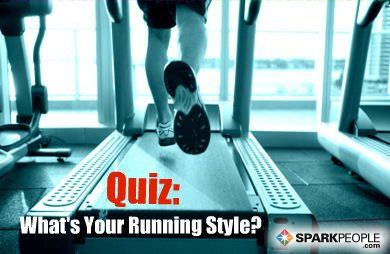 Quiz: What's Your Running Style?