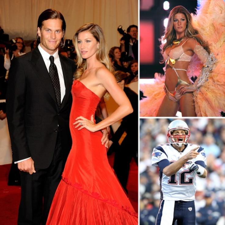 Celebrity Power Couple Costume Idea #TomandGisele # .  sc 1 st  Olivero & Celebrity Couple Halloween Costume Ideas | Olivero