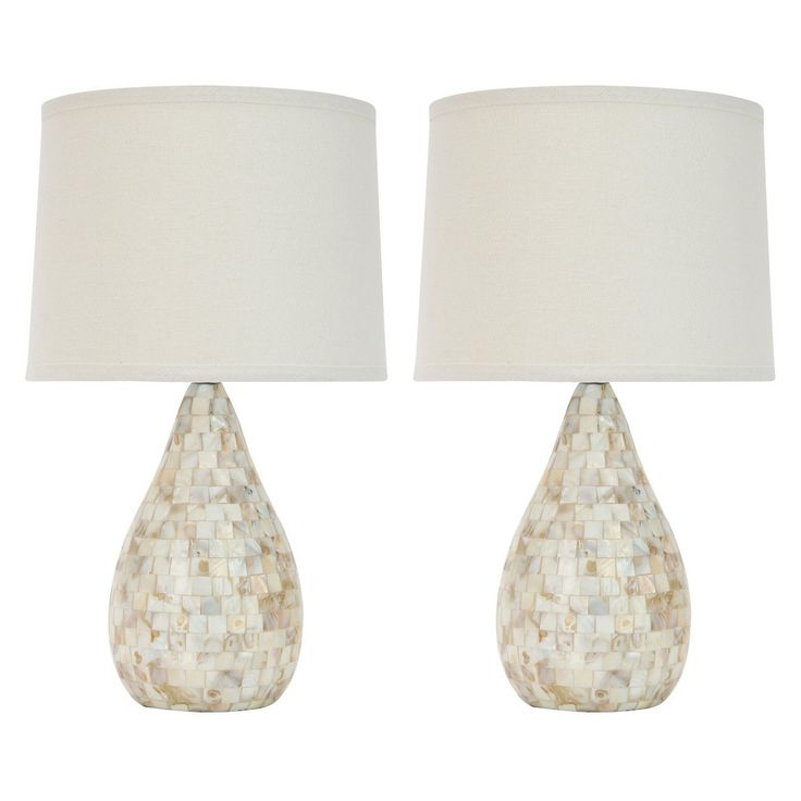 Safavieh Norwich Table Lamp (Set of 2)