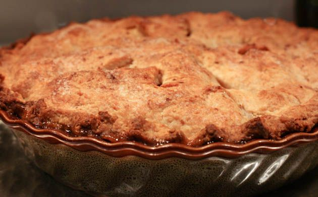 Cinnamon Pie Recipes — Dishmaps