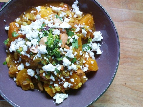 Moroccan Squash Casserole | Food, Glorious Food! | Pinterest
