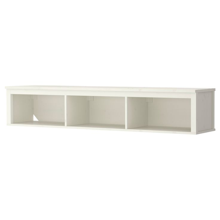 Hemnes wall bridging shelf black brown - Etagere murale ikea cuisine ...