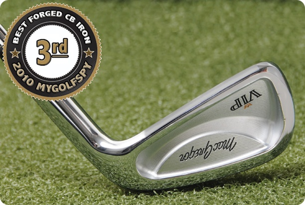 Best Players Irons